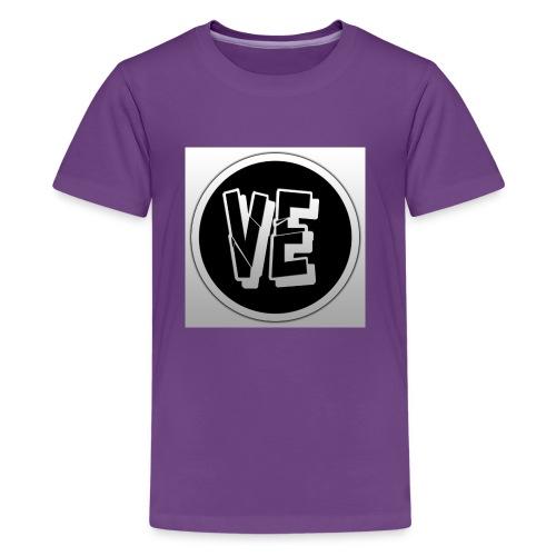Viper Ech0 - Kids' Premium T-Shirt