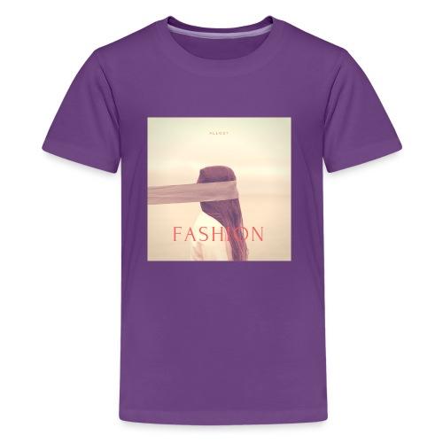 Allout Fashion - Kids' Premium T-Shirt