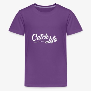 Catch Life - Kids' Premium T-Shirt