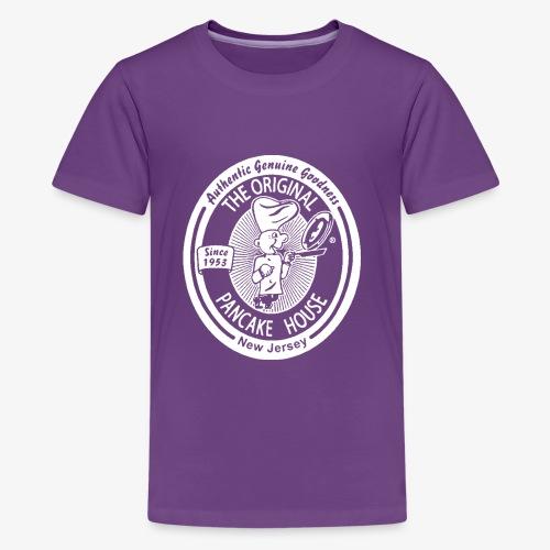 Original Pancake House Edgewater - Kids' Premium T-Shirt