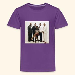 Sha Davis & The 1990's formal - Kids' Premium T-Shirt