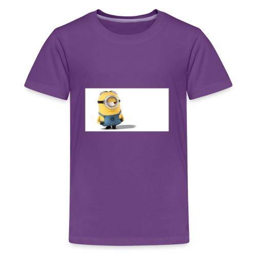 Minion baby - Kids' Premium T-Shirt