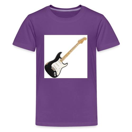 Vintage Axe - Kids' Premium T-Shirt