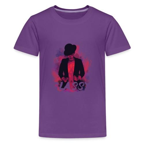 CLASSY GIRL's T-SHIRT - Kids' Premium T-Shirt