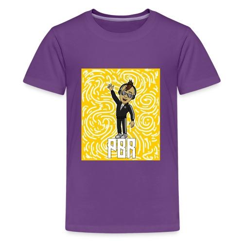 20180204 045818 - Kids' Premium T-Shirt
