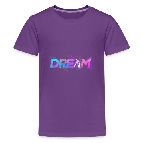 The Dream - Kids' Premium T-Shirt