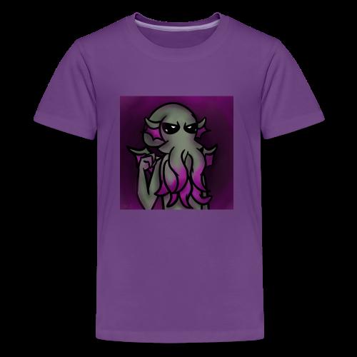 KeZeio K'Thulu - Kids' Premium T-Shirt