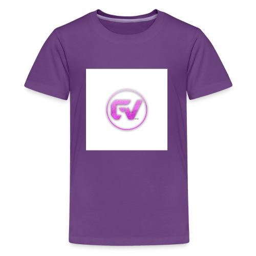 544F362B 4CDE 44EB BA03 F8E94CDB17F6 - Kids' Premium T-Shirt