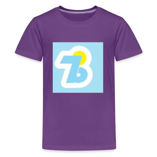IB7 Merch - Kids' Premium T-Shirt