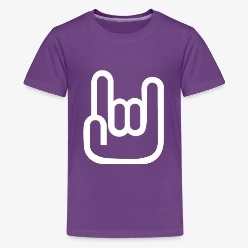 Slouu - Kids' Premium T-Shirt