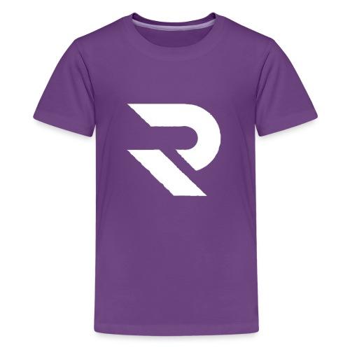 RaPt Clan Logo - Kids' Premium T-Shirt