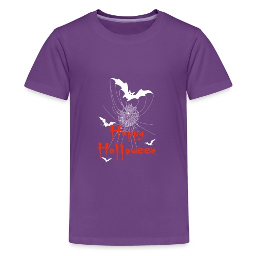 HAPPY HALLOWEEN You will love the way you look in - Kids' Premium T-Shirt