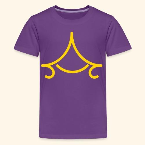 Rimmy Tim - Kids' Premium T-Shirt