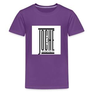 24067990 10213191917811468 8475515863644734020 n - Kids' Premium T-Shirt