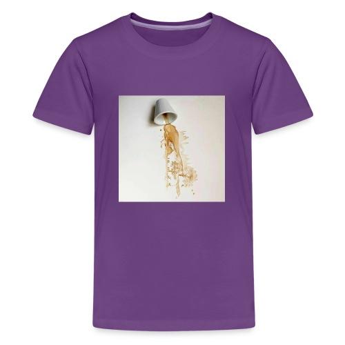 E4B5A1CA 9950 4517 965A BF6AB06FC903 - Kids' Premium T-Shirt