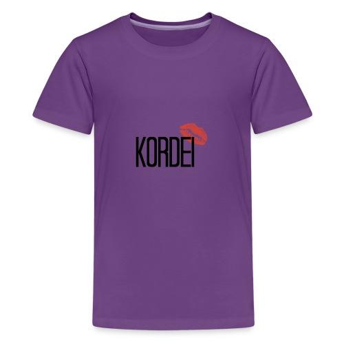 KORDEI - Kids' Premium T-Shirt