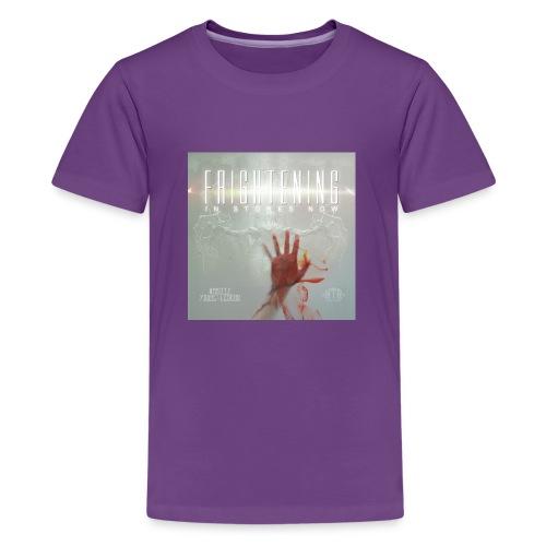 Frightening Hand T - Kids' Premium T-Shirt