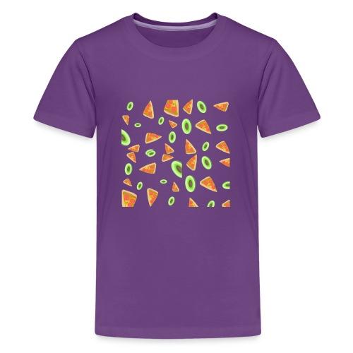 The PizzaCados - Kids' Premium T-Shirt