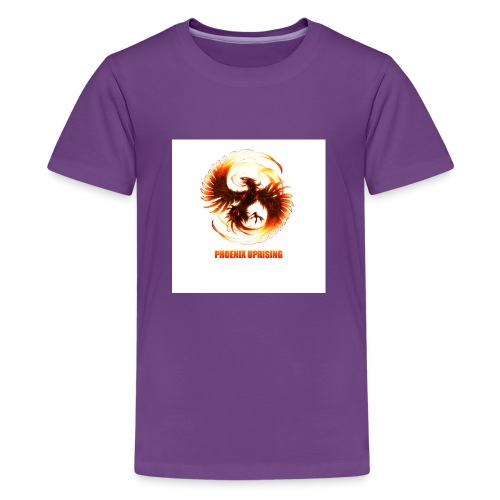 uprising merch - Kids' Premium T-Shirt