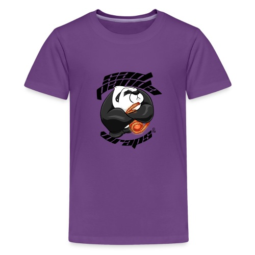 Sad panda Designs - Kids' Premium T-Shirt