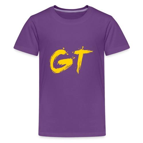 GT PRE- LOGO - Kids' Premium T-Shirt