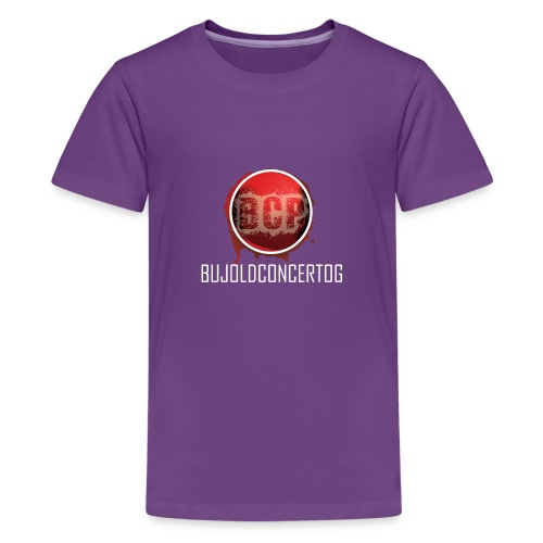 BUJOLDCONCERTOG - Kids' Premium T-Shirt