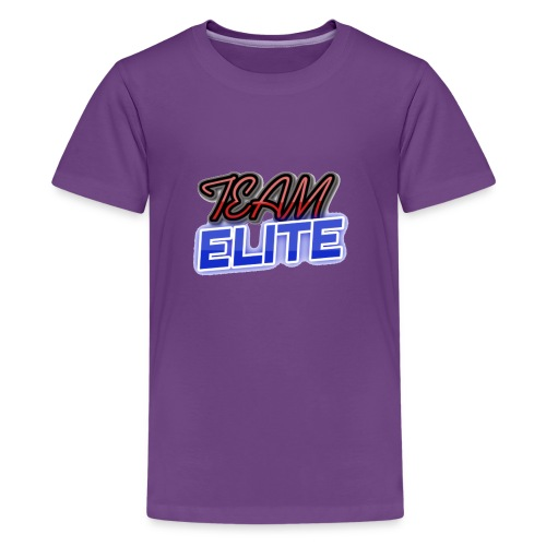 TEAM ELITE 2 - Kids' Premium T-Shirt