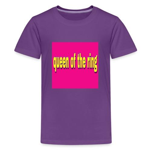 90AB3F23 8AB3 4FAF 9979 6B3F835BC7CC - Kids' Premium T-Shirt