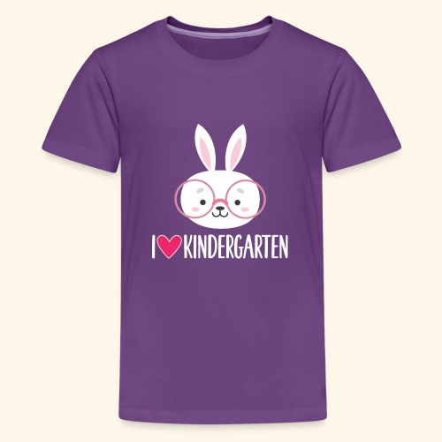 Kindergarten Back to School - Kids' Premium T-Shirt