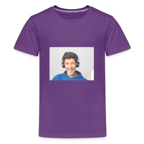 FODIL SLMT - Kids' Premium T-Shirt