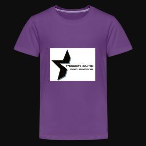 Star of the Power Elite - Kids' Premium T-Shirt