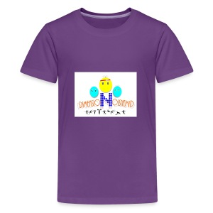 Dimension Design - Kids' Premium T-Shirt