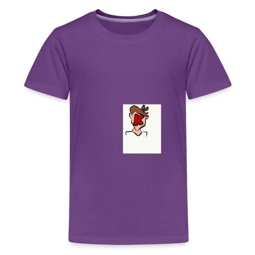 KaidenGames - Kids' Premium T-Shirt