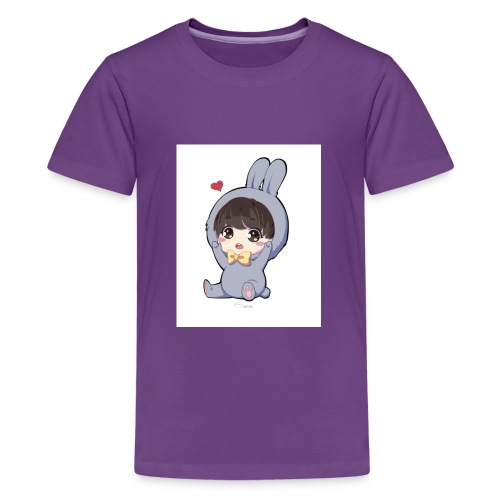 Jungkookie - Kids' Premium T-Shirt