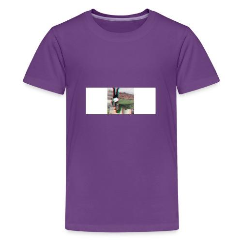 2000's - Kids' Premium T-Shirt