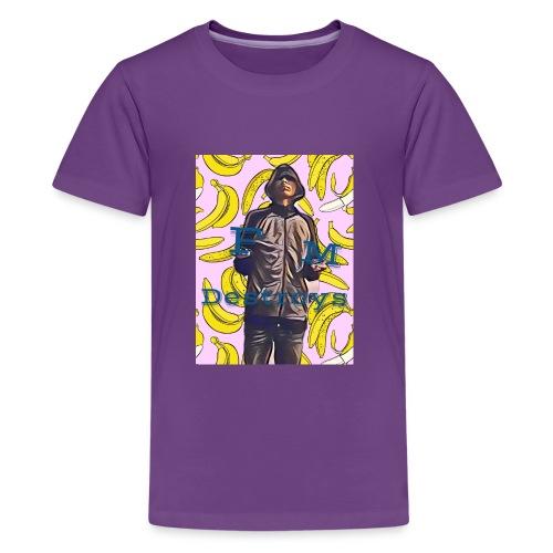 FM Destroys - Kids' Premium T-Shirt