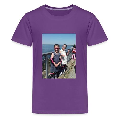 20150525 110148 - Kids' Premium T-Shirt