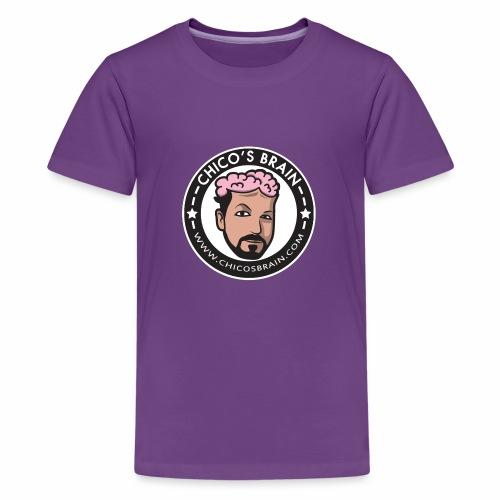Dark Product Logo - Kids' Premium T-Shirt