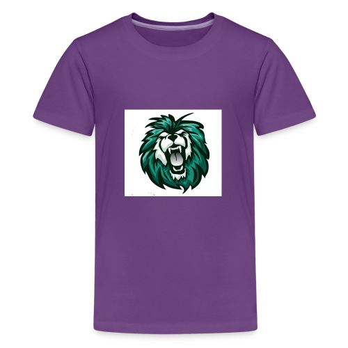 New Shirt For Merchandise - Kids' Premium T-Shirt