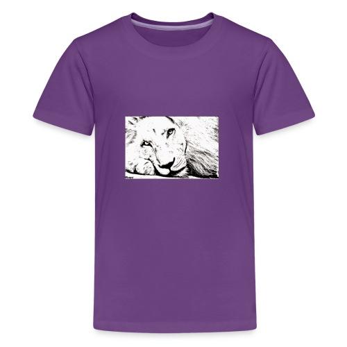 New Doc 9 3 1 - Kids' Premium T-Shirt
