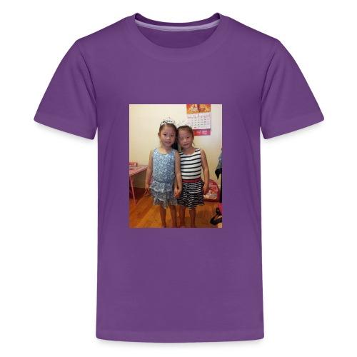 20140606 215839 - Kids' Premium T-Shirt