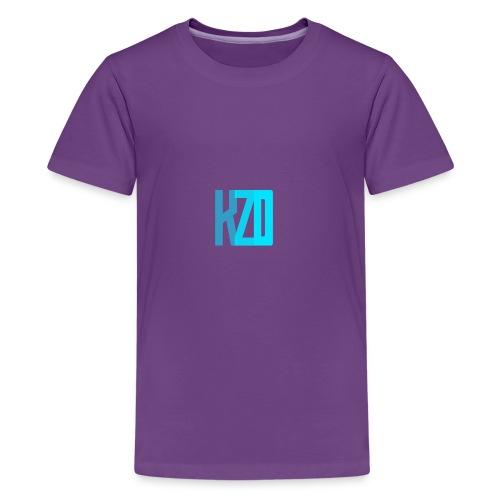 fadedkzd - Kids' Premium T-Shirt