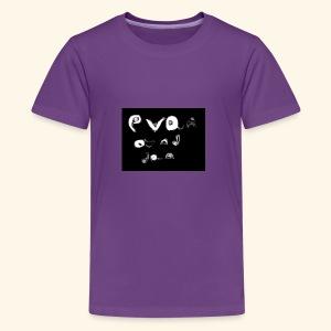 by william - Kids' Premium T-Shirt