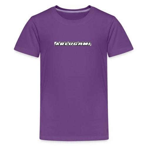 Arlugami - Kids' Premium T-Shirt