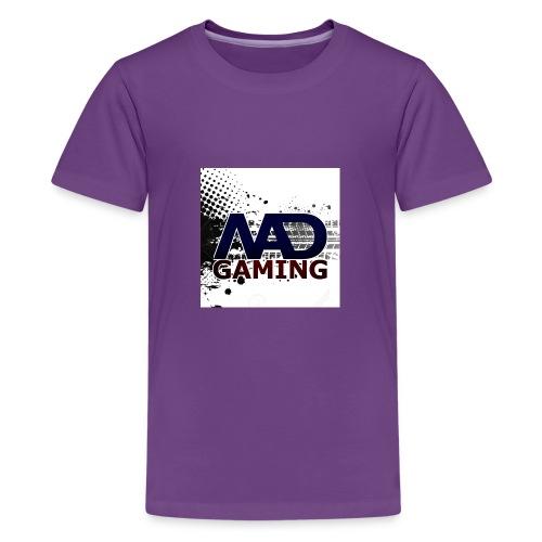 Mad Gaming - Kids' Premium T-Shirt