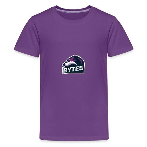 BYTE5 - Kids' Premium T-Shirt