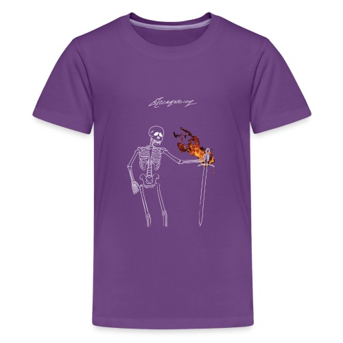 Dissent - Kids' Premium T-Shirt