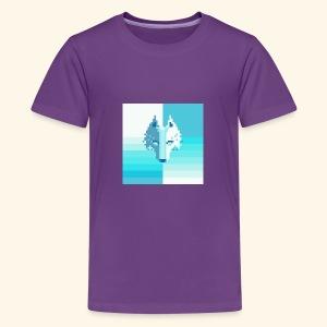 Zechila - Kids' Premium T-Shirt