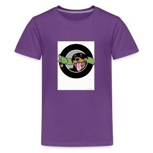 Mac - Kids' Premium T-Shirt