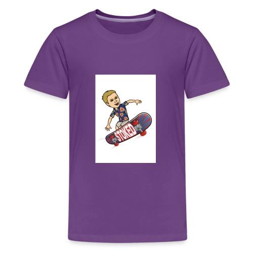 IMG 936527 - Kids' Premium T-Shirt